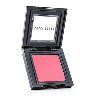 BOBBI BROWN BLUSH - # 6 APRICOT (NEW PACKAGING)  3.7G/0.13OZ