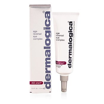 DERMALOGICA AGE SMART AGE REVERSAL EYE COMPLEX  15ML/0.5OZ