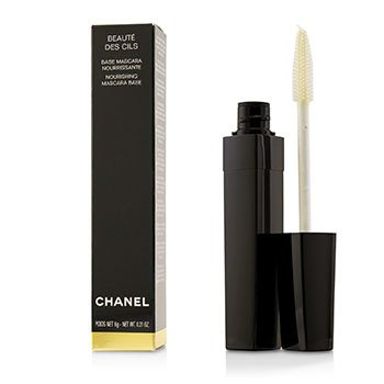 CHANEL BEAUTE DES CILS NOURISHING MASCARA BASE  6G/0.21OZ
