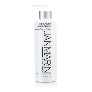 JAN MARINI BIOGLYCOLIC FACE CLEANSER  237ML/8OZ