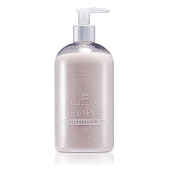 CELLEX-C BETAPLEX GENTLE CLEANSING MILK (SALON SIZE)  480ML/16OZ