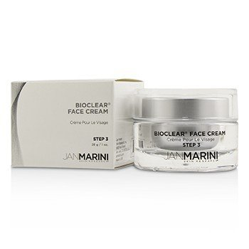 JAN MARINI BIOGLYCOLIC BIOCLEAR FACE CREAM  28G/1OZ