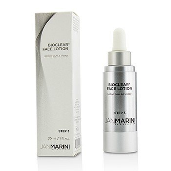 JAN MARINI BIOGLYCOLIC BIOCLEAR FACE LOTION  30ML/1OZ
