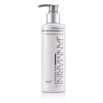 JAN MARINI BIOGLYCOLIC OILY SKIN CLEANSING GEL  237ML/8OZ