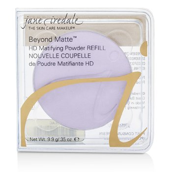 JANE IREDALE BEYOND MATTE HD MATIFYING POWDER REFILL - LILAC  9.9G/0.35OZ