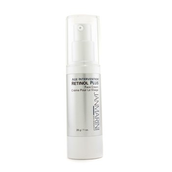 JAN MARINI AGE INTERVENTION RETINOL PLUS FACE CREAM  28G/1OZ