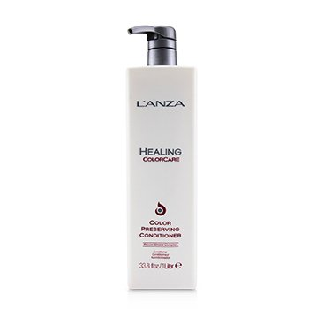 LANZA HEALING COLORCARE COLOR PRESERVING CONDITIONER  1000ML/33.8OZ