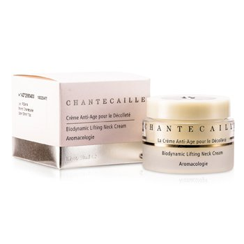 CHANTECAILLE BIODYNAMIC LIFTING NECK CREAM  50ML/1.7OZ
