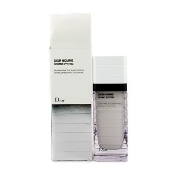 CHRISTIAN DIOR HOMME DERMO SYSTEM AFTER SHAVE LOTION (BOX SLIGHTLY DAMAGED)  100ML/3.4OZ