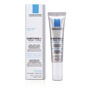 LA ROCHE POSAY SUBSTIANE [+] EYES  15ML/0.5OZ