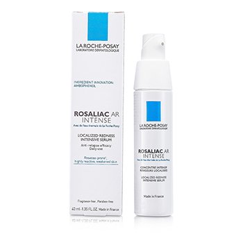 LA ROCHE POSAY ROSALIAC AR INTENSE  40ML/1.35OZ