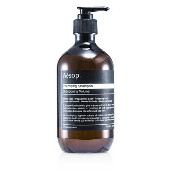 AESOP VOLUMISING SHAMPOO (FOR FINE OR FLAT HAIR)  500ML/16.9OZ