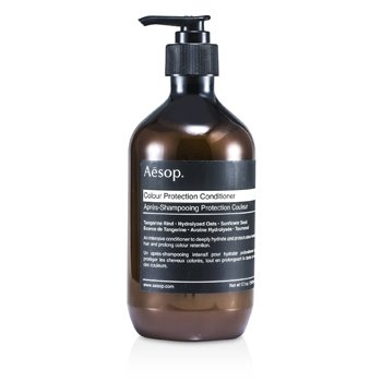 AESOP COLOUR PROTECTION CONDITIONER (FOR COLOURED HAIR)  500ML/17.1OZ