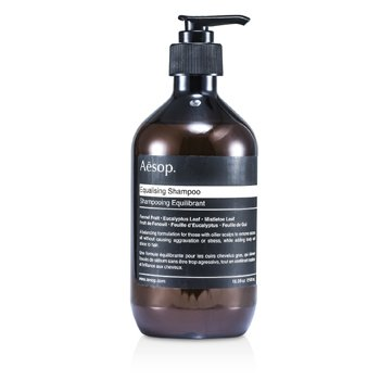 AESOP EQUALISING SHAMPOO (TO BALANCE THE SCALP)  500ML/16.9OZ