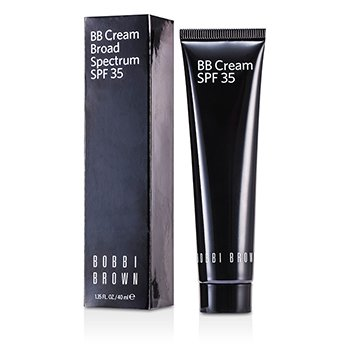 BOBBI BROWN BB CREAM BROAD SPECTRUM SPF 35 - # LIGHT  40ML/1.35OZ