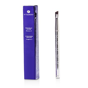 BY TERRY EYELINER BRUSH - ANGLED 2  -