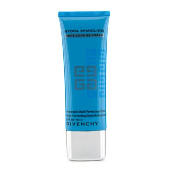 GIVENCHY NUDE LOOK BB CREAM MULTI-PERFECTING GLOW MOISTURIZER SPF 30 PA++  40ML/1.35OZ