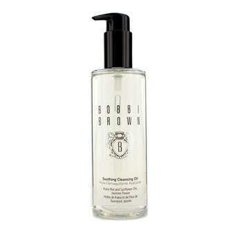 BOBBI BROWN SOOTHING CLEANSING OIL  200ML/6.7OZ