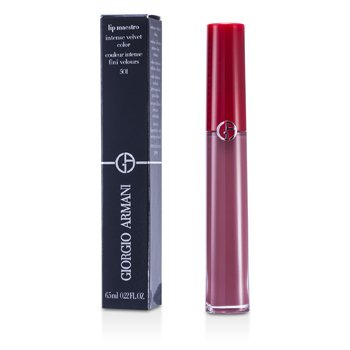 GIORGIO ARMANI LIP MAESTRO LIP GLOSS - # 501 (CASUAL PINK)  6.5ML/0.22OZ