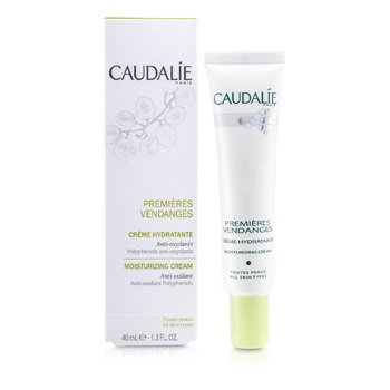 CAUDALIE PREMIERES VENDANGES MOISTURIZING CREAM  40ML/1.3OZ