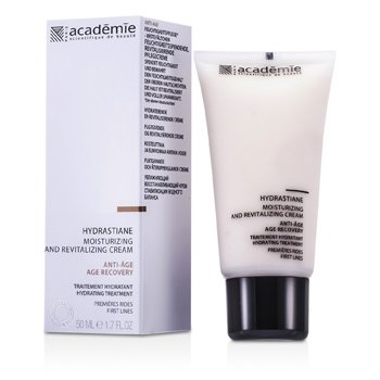 ACADEMIE HYPO-SENSIBLE MOISTURIZING & REVITALIZING CREAM (TUBE)  50ML/1.7OZ