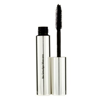 BOBBI BROWN NO SMUDGE MASCARA (NEW PACKAGING) - #01 BLACK  5.5ML/0.18OZ
