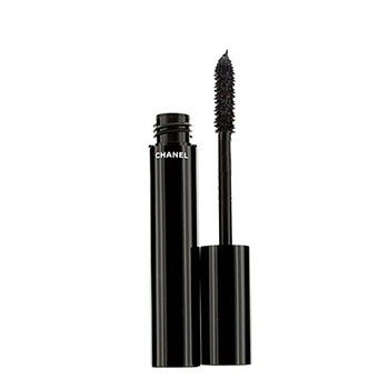 CHANEL LE VOLUME DE CHANEL WATERPROOF MASCARA - # 10 NOIR  6G/0.21OZ