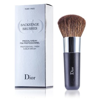 CHRISTIAN DIOR BACKSTAGE BRUSHES PROFESSIONAL FINISH KABUKI BRUSH  -