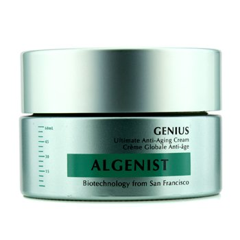ALGENIST GENIUS ULTIMATE ANTI-AGING CREAM  60ML/2OZ