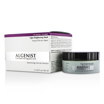 ALGENIST ALGAE BRIGHTENING MASK  60ML/2OZ