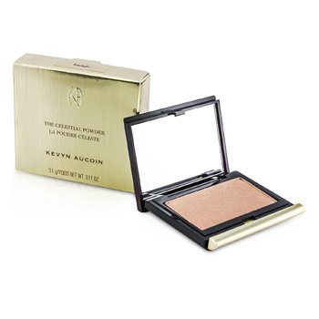 KEVYN AUCOIN THE CELESTIAL POWDER (NEW PACKAGING) - # STARLIGHT  3.1G/0.11OZ