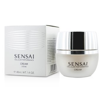 KANEBO SENSAI CELLULAR PERFORMANCE CREAM  40ML/1.4OZ