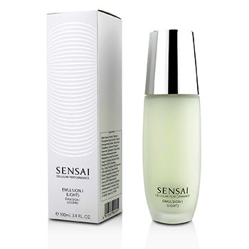 KANEBO SENSAI CELLULAR PERFORMANCE EMULSION I - LIGHT (NEW PACKAGING)  100ML/3.4OZ