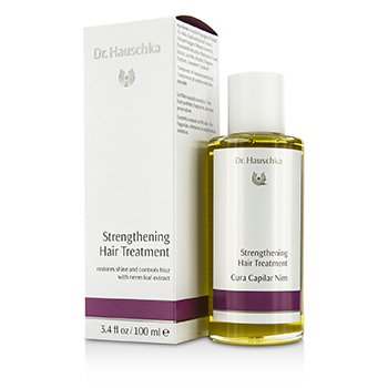 DR. HAUSCHKA STRENGTHENING HAIR TREATMENT  100ML/3.4OZ