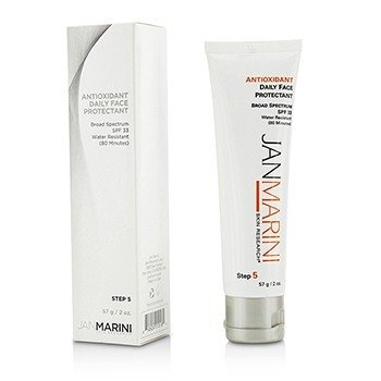 JAN MARINI ANTIOXIDANT DAILY FACE PROTECTANT SPF33  57G/2OZ