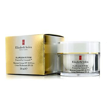 ELIZABETH ARDEN FLAWLESS FUTURE MOISTURE CREAM SPF 30 PA++  50ML/1.7OZ