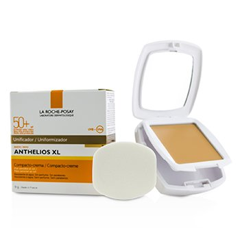 LA ROCHE POSAY ANTHELIOS XL 50 UNIFYING COMPACT-CREAM SPF 50+ - # 01  9G/0.3OZ