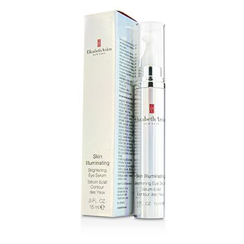 ELIZABETH ARDEN SKIN ILLUMINATING BRIGHTENING EYE SERUM  15ML/0.5OZ