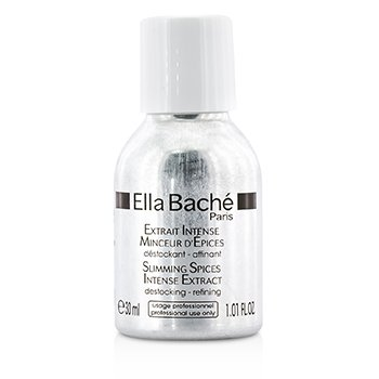 ELLA BACHE SLIMMING SPICES INTENSE EXTRACT (SALON PRODUCT)  30ML/1.01OZ