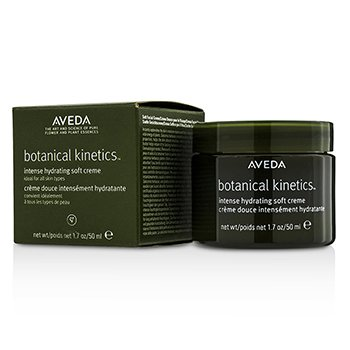 AVEDA BOTANICAL KINETICS INTENSE HYDRATING SOFT CREME  50ML/1.7OZ