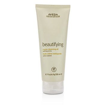 AVEDA BEAUTIFYING CREME CLEANSING OIL  200ML/6.7OZ