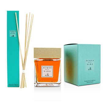 ACQUA DELL'ELBA HOME FRAGRANCE DIFFUSER - NOTE DI NATALE  200ML/6.8OZ
