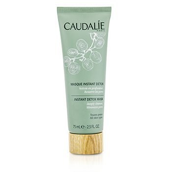 CAUDALIE INSTANT DETOX MASK  75ML/2.5OZ