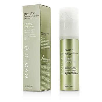 EVOLU FIRMING EYE CREAM  30ML/1OZ