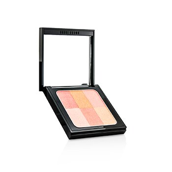 BOBBI BROWN BRIGHTENING BRICK - #02 CORAL  6.6G/0.23OZ