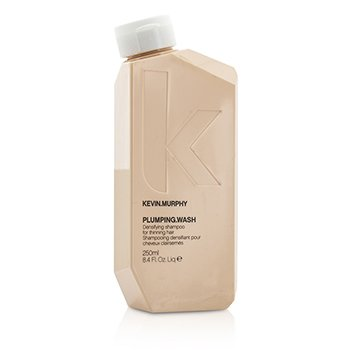 KEVIN.MURPHY PLUMPING.WASH DENSIFYING SHAMPOO (A THICKENING SHAMPOO - FOR THINNING HAIR)  250ML/8.4OZ
