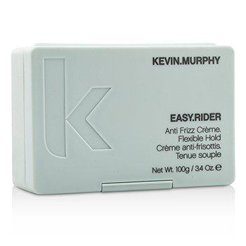 KEVIN.MURPHY EASY.RIDER ANTI FRIZZ CREME (FLEXIBLE HOLD)  100G/3.4OZ