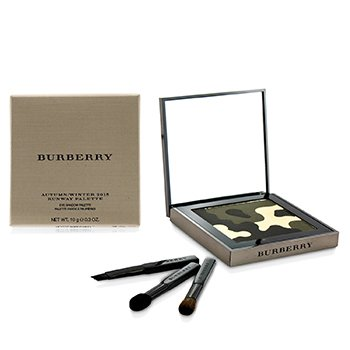 BURBERRY EYE SHADOW PALETTE (RUNWAY PALETTE)  10G/0.3OZ