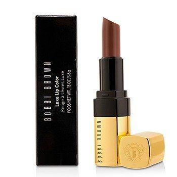 BOBBI BROWN LUXE LIP COLOR - # 7 PINK BUFF  3.8G/0.13OZ