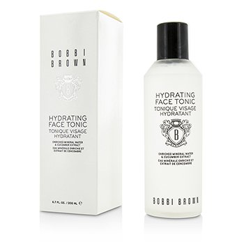 BOBBI BROWN HYDRATING FACE TONIC  200ML/6.7OZ